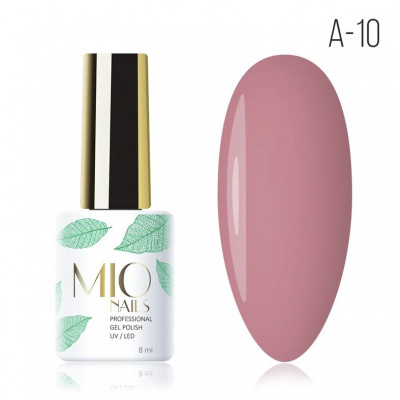 Гель-лак A-10. Блаженство Mio Nails