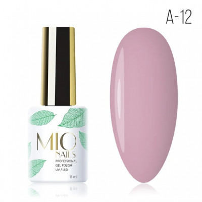 Гель-лак A-12. Влюбленность Mio Nails