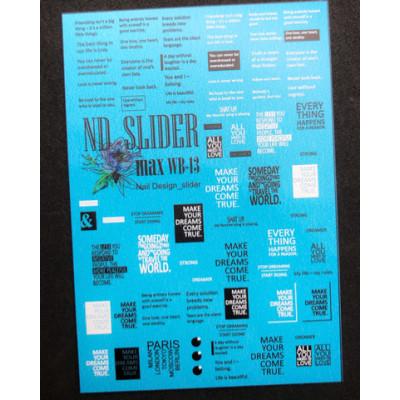 Слайдер-дизайн ND SLIDER Max WB-13