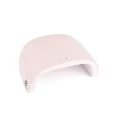 "UV LED-лампа TNL 48 W - ""Sunrise"" розовая"