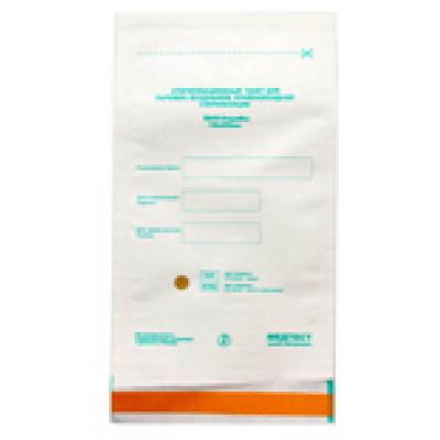 Крафт-пакеты для стерилизации (100*200 мм)