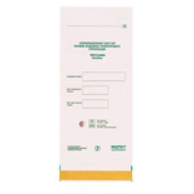 Крафт-пакеты для стерилизации (75*150 мм)